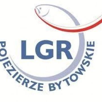 logo LGR pojezierze bytowskie