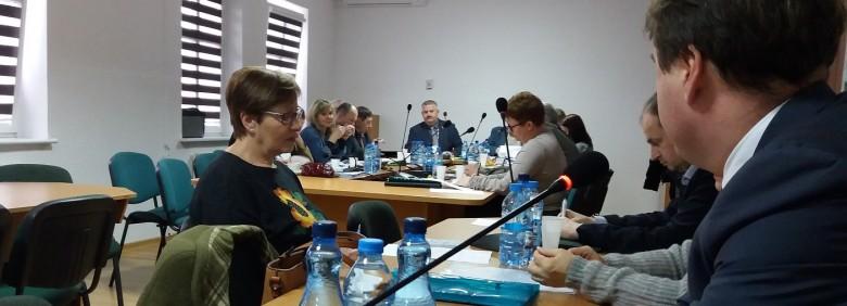 LI sesja Rady Gminy Potęgowo - relacja