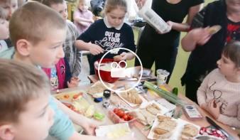 Dietetyka Smyka - warsztaty kulinarne w Łupawie